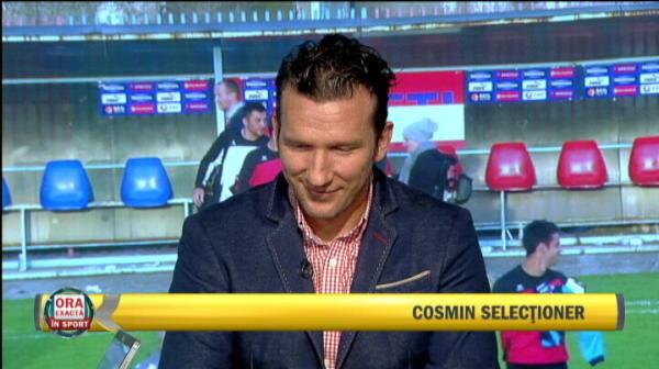"""""""Sunt informatii de ULTIMA ORA! Nu pot spune mai multe!"""" Care sunt sansele sa vina Cosmin Olaroiu la echipa nationala"""