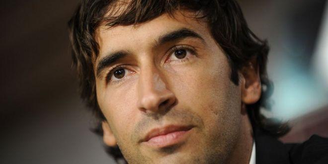 Raul e GALACTIC din nou! ULTIMUL club din cariera legendei lui Real Madrid a facut anuntul noapea trecuta