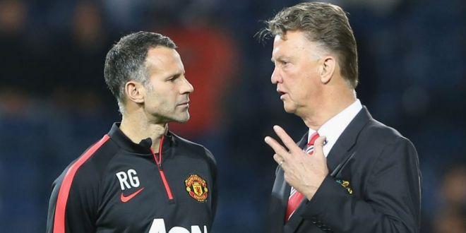 Puteti sa spuneti ca sunt arogant, dar eu pot castiga titlul cu United sezonul asta!  Pariul nebun pe care il face Van Gaal: