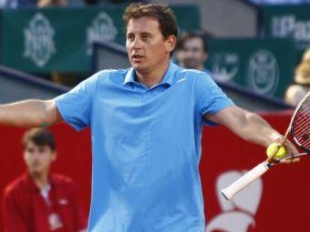 Andrei Pavel, intr-un dosar pentru meciuri trucate:  Am fost contactat de multe ori, e plin tenisul de intermediari