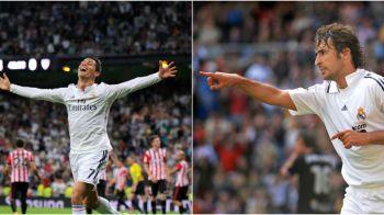 La doua goluri de legenda! Egalat de Messi, Ronaldo poate deveni diseara cel mai tare marcator din istoria Ligii