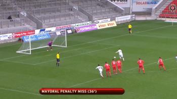 Cel mai PROST penalty din ISTORIE! Cum a putut sa bata acest jucator la derby-ul pustilor dintre Real si Liverpool