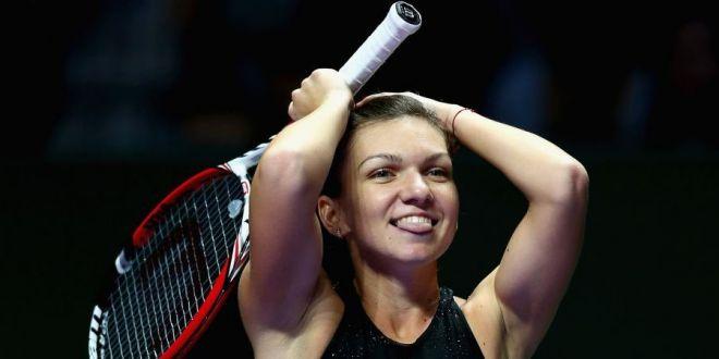 SINGURUL VIS pe care il mai are Simona Halep! Ce vrea sa faca neaparat dupa victoria cu Serena Williams: