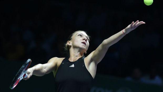 90% Simona va incheia anul pe locul 3 WTA! Cum se schimba clasamentul final in functie de ce se intampla la Turneul Campioanelor
