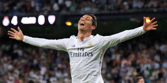 Messi e aproape, dar tot voi bate recordul . Reactia lui Ronaldo dupa ce s-a apropiat la o reusita de legendarul Raul, in Liga