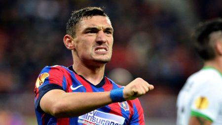 6 performante fabuloase atinse de Steaua lui Galca in Europa League. Cum a transformat-o in cea mai ofensiva echipa a momentului