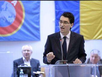 Rasturnare de situatie: Varianta de ULTIMA ORA la FRF, dupa ce Mircea Lucescu nu mai vine la nationala! Pe cine vrea Burleanu