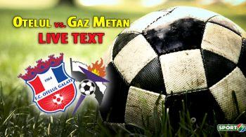 Otelul 1-1 Gaz Metan | Dan Roman inscrie un gol formidabil, Otelul egaleaza pe final! Moldovenii, intr-o situatie critica
