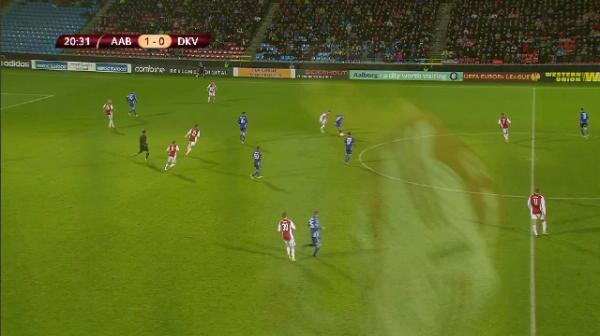 Rezultatul care complica grupa! Aalborg a distrus-o pe Dinamo Kiev, 3 echipe se bat pentru primavara! Cum se califica Steaua