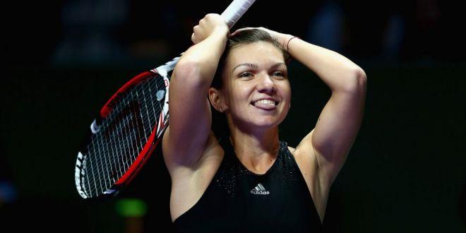 OFICIAL | Calificarea in FINALA i-a asigurat Simonei revenirea pe locul 3 WTA. O victorie la Singapore ii aduce 2 milioane de $