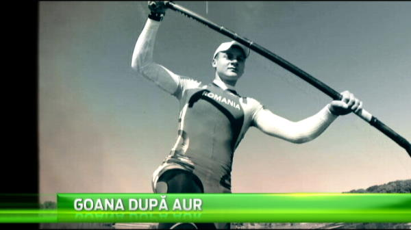 CAMPIONI necunoscuti | El e omul-trofeu al Romaniei! Are 18 medalii de aur doar in 2014