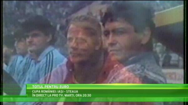 Mircea Lucescu, din vara la nationala daca Iordanescu si cei 3 muschetari o dau in bara