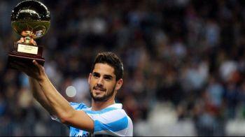 """Pe urmele lui Messi, Isco, Aguero si Pogba. 40 de jucatori nominalizati pentru trofeul """"Golden Boy 2014"""". Vezi lista"""