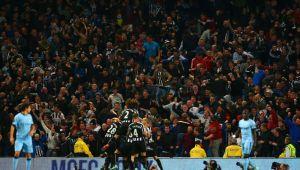 Man City, in genunchi pe propriul teren! Starul adus cu 53mil € s-a facut de ras, doi jucatori s-au accidentat inainte de derby