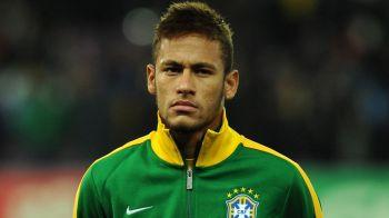 Aroganta lui Neymar! Si-a adus noua iubita cu avionul personal la Barcelona! Cum arata sarboaica pe care a cucerit-o la Ibiza