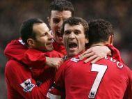 """Un simbol al fotbalului recunoaste: """"Beam de rupeam cand m-am transferat la Manchester United!"""" Ce i-a spus Ferguson cand a aflat"""