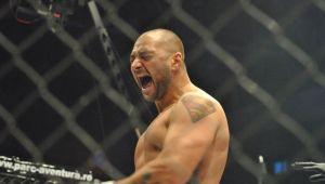"""""""Superman"""" Mitrea se bate luni cu romanul cu cel mai rapid KO din istoria MMA-ului: 3,5 secunde! Ce tactica surpriza are - VIDEO"""