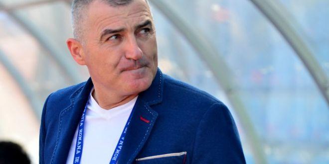 Grigoras, cea mai tare declaratie din oras dupa ce a eliminat-o pe Otelul din Cupa:  As da 1000 euro; sa salvam clubul asta!
