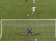 """Pancu a explicat ce s-a intamplat la penalty: """"Felgueiras mi-a zis ca se duce in dreapta jos, nu l-am crezut! M-a pacalit"""" VIDEO"""