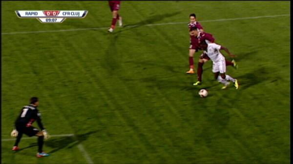 Gol Pancu