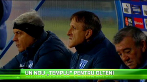 """ADIO, Oblemenco! CSU joaca ultima partida pe legendarul stadion! Sandoi: """"As vrea sa jucam pana in decembrie"""""""