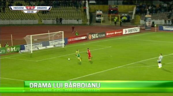 Veste TRAGICA inainte de derby! Nascut prematur, copilul lui Stefan Barboianu a murit in aceasta dimineata!