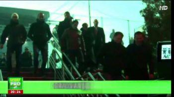 Jucatorii si antrenorii lui CSU fac ZID ca sa nu se demoleze stadionul! Anuntul care o baga in criza pe CraiOlguta