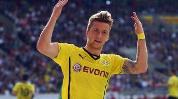 Reus, clauza de doar 25 mil € in contract, dar Bayern il poate pierde in fata unui colos din Anglia! Ce contract urias ii ofera: