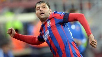 PERFORMANTA uriasa remarcata de UEFA! Rusescu e primul, chiar daca NU a jucat aseara! 25,6 e media 'killerului' din Romania!