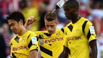 Fabulos! Cum s-a prezentat la examenul pentru permisul auto acest jucator de la Dortmund! A fost amendat cu 30.000 euro