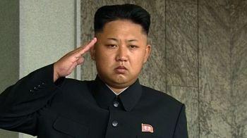 Kim Jong-Un, implicat in scandalul care zguduie fotbalul! E acuzat de SCLAVIE moderna in cazul muncitorilor trimisi in Qatar