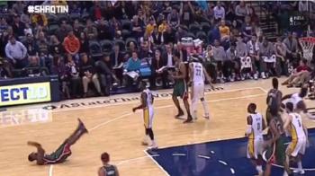 Baschet la Maxx: topul in care LeBron James nu vrea sa fie pe primul loc! Voteaza gluma etapei in NBA! VIDEO