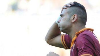 Moment DRAMATIC pentru un jucator de la AS Roma! Va fi operat pe creier peste doar cateva zile! Ce au descoperit medicii: