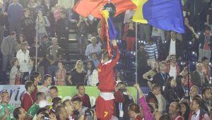 Minifotbalul care te face mare! Romania vrea iar sa faca istorie la EURO: vezi programul LIVE la Sport.ro!