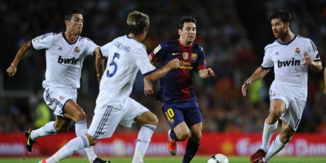 Perez e indragostit de Messi, i-a propus un contract URIAS  Anuntul care le aprinde imaginatia fanilor lui Real Madrid!
