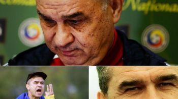 Cum arata 11-le de START al debutantilor de nationala 'sub' Iordanescu! Contra, Adrian Ilie sau Craioveanu, in lista de VIS: