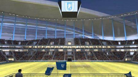 Primarul Craiovei s-a razgandit: nu mai face stadion in Sibiu si le da o veste buna fanilor! Cand va fi gata noua arena: