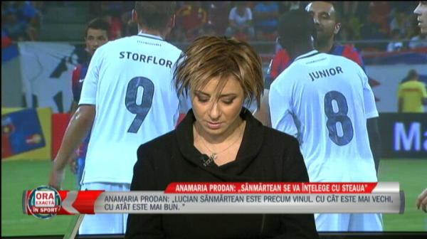 """""""Suntem in discutii avansate!"""" Steaua isi poate rezolva cea mai importanta problema in urmatoarele zile"""