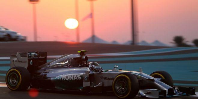 Rosberg, stapanul POLE-urilor! A 11-a victorie in calificari pentru pilotul german! Care e singura sansa sa castige titlul mondial