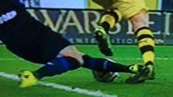 "Abia a revenit pe teren ca si-a rupt glezna iar! Marco Reus a suferit o accidentare de cosmar azi: ""Luni aflam cat sta pe bara"""