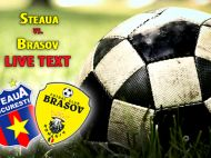 Steaua 2-0 Brasov | Adi Popa si Chipciu aduc victoria Stelei! Echipa lui Galca e la opt puncte de CFR, dar are un meci mai mult