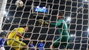 ATAC subtil in Champions League! Ce a facut Chelsea la 3-0 cu Schalke! Contul de Twitter a luat-o razna! :))