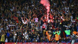 INCREDIBIL: Besiktas e singurul club din lume in aceasta situatie! E lider in doua clasamente, doar pentru ca incepe cu 'B'!
