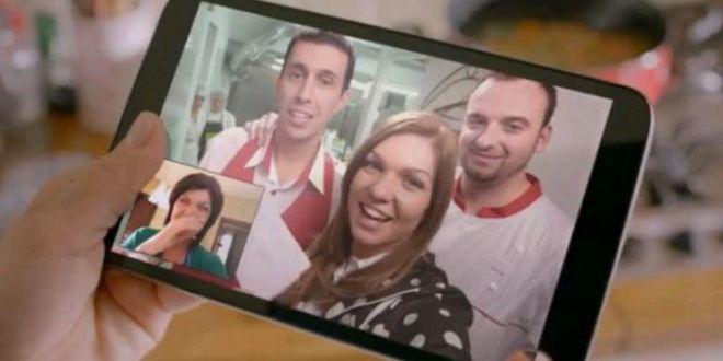 Simona Halep, inca o lovitura financiara! Numarul 3 al lumii, contract important cu unul dintre marii operatori de telefonie