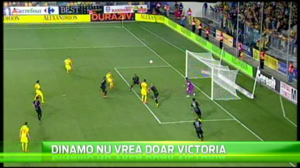 Dinamo Zagreb vrea sa plece din Romania si cu puncte, si cu jucatori! Croatii, tentati de Matel si Latovlevici!