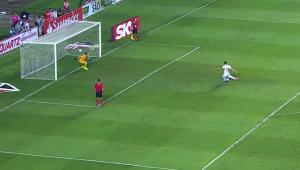 """""""Uitati tot ce ati vazut! Asta e cel mai prost penalty din istorie."""" Cum a putut sa traga acest jucator de la 11 metri"""