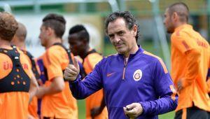 Prandelli, DAT AFARA de la Galatasaray! Se pregatesc Mircea Lucescu si Hagi? Anuntul facut de presa din Turcia!