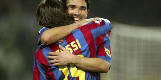 Messi va pleca pana la urma de la Barcelona!  Anuntul facut de un fost star al Barcelonei le da frisoane suporterilor catalani