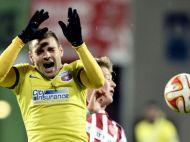 BLESTEMUL LUI 6-0! Steaua a fost invinsa dupa un meci dramatic! Keseru, ratare MO-NU-MEN-TA-LA in minutul 94! VIDEO Aalborg 1-0 Steaua