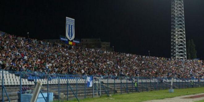 Ultimul meci pe Oblemenco se joaca cu casa inchisa! Oltenii vor umple stadionul la CSU - Steaua, meci transmis LIVE de Pro TV